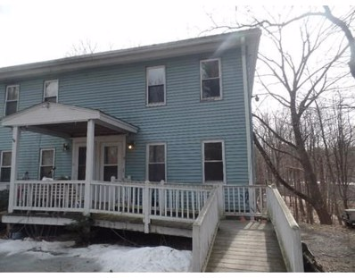 21 Mill St UNIT 1, Lancaster, MA 01523 - #: 72469402