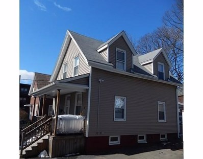 32A Summer Street, Everett, MA 02149 - #: 72469406