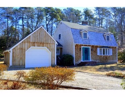 24 Meadow Spring Dr, Sandwich, MA 02537 - #: 72469449