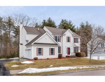 10 Aspen Ave, Grafton, MA 01560 - #: 72469454