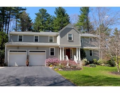 32 Gatewood Drive, Needham, MA 02492 - #: 72469473