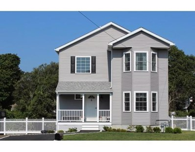 49 Maine Ave, Yarmouth, MA 02673 - #: 72469511
