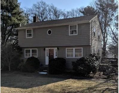 2 Donna Lane, Burlington, MA 01803 - #: 72469552