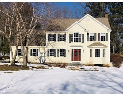 58 Spectacle Pond Rd, Littleton, MA 01460 - #: 72469557