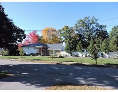 127 Florence Rd, Lowell, MA 01851 - #: 72469567
