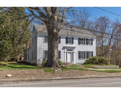 791 Main Street, Ashby, MA 01431 - #: 72469589