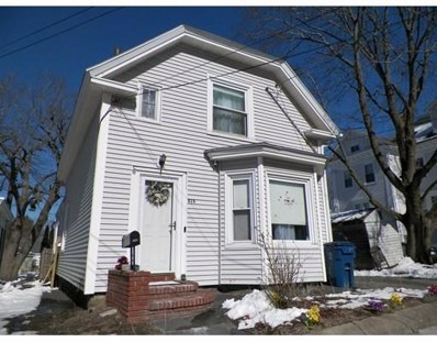 215 Ferry Street, Lawrence, MA 01841 - #: 72469599