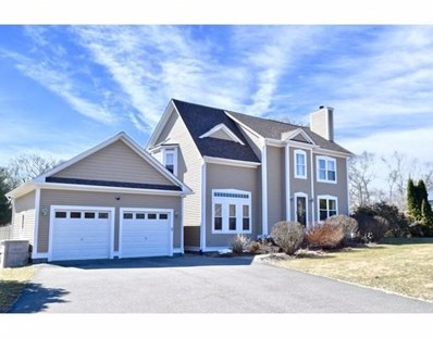 15 Striper Cir, Dartmouth, MA 02747 - #: 72469621