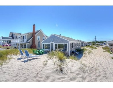 185 North Shore UNIT H, Sandwich, MA 02537 - #: 72469639