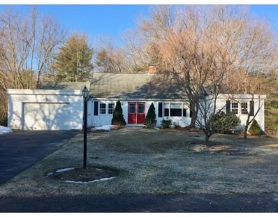 22 Hatters Hill Road, Medfield, MA 02052 - #: 72469651