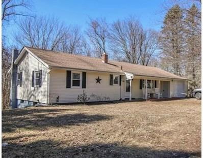 7 Oak St, West Brookfield, MA 01585 - #: 72469666