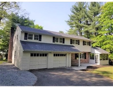 35 Eliot St, Sherborn, MA 01770 - #: 72469688