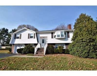 18 Quimby Ave, Woburn, MA 01801 - #: 72469701