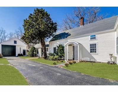 425 Route 6A, Yarmouth, MA 02675 - #: 72469749