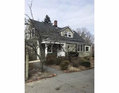 544 West Main Street, Avon, MA 02322 - #: 72469759