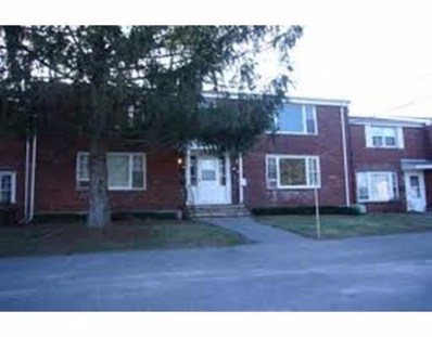 246 Colonel Bell Dr UNIT G57, Brockton, MA 02301 - #: 72469766