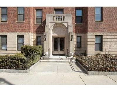 1949 Commonwealth Ave UNIT 46, Boston, MA 02135 - #: 72469767