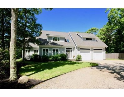 88 Old North Road, Bourne, MA 02559 - #: 72469775