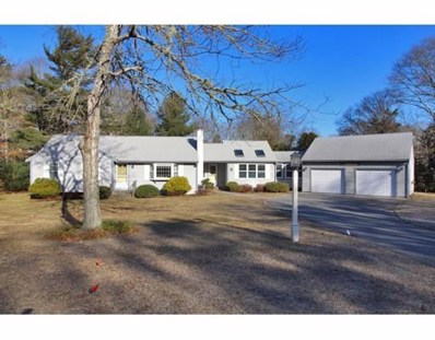 81 Clubhouse Drive, Bourne, MA 02559 - #: 72469810