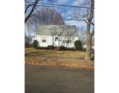 6 Reynolds Rd., Peabody, MA 01960 - #: 72469856