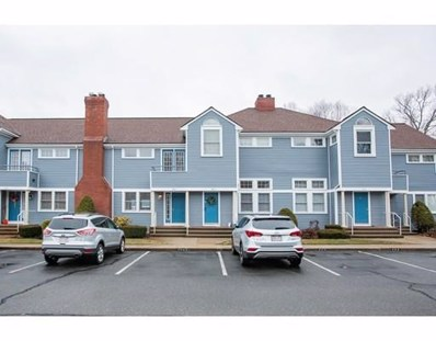 501 Auburn St UNIT 204, Whitman, MA 02382 - #: 72469898