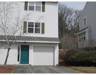 21 West Hill Dr, UNIT D, Westminster, MA 01473 - #: 72469988
