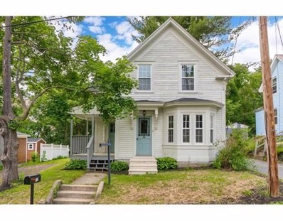 13 East St, Lunenburg, MA 01462 - #: 72470041