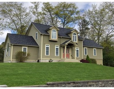 12 Sunset Dr, Dudley, MA 01571 - #: 72470063