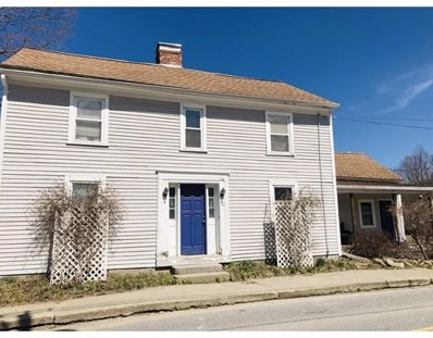 10 Maple St, Sterling, MA 01564 - #: 72470085