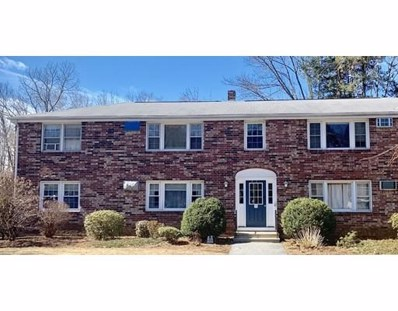 5 Myles Standish Drive UNIT 10, Haverhill, MA 01835 - #: 72470091