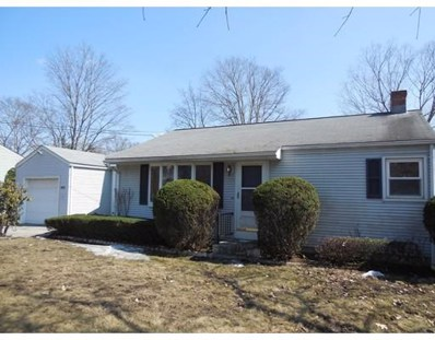 400 Homestead Avenue, Holyoke, MA 01040 - #: 72470108