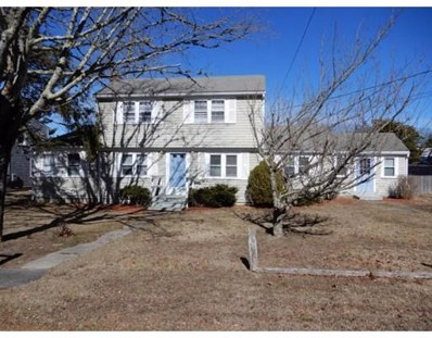 66 Pond St, Yarmouth, MA 02664 - #: 72470116