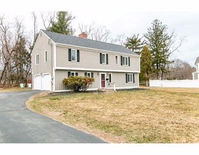 10 Bell Tower Lane, Scituate, MA 02066 - #: 72470125