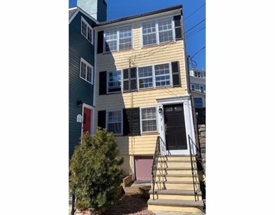7 Lee Street UNIT 1, Marblehead, MA 01945 - #: 72470127
