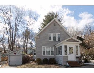 6 Healy Rd, Worcester, MA 01603 - #: 72470168
