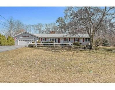 107 Oak, Middleboro, MA 02346 - #: 72470170