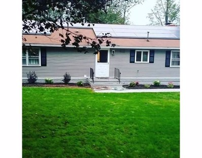 509 New Ipswich Rd, Ashby, MA 01431 - #: 72470242