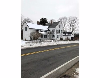 40 Hollis, Pepperell, MA 01463 - #: 72470249