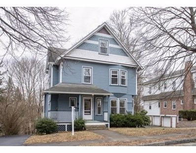 56 S Central Ave, Quincy, MA 02170 - #: 72470252