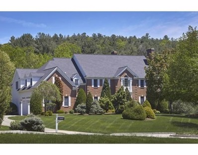 7 Yeager Way, Wayland, MA 01778 - #: 72470254