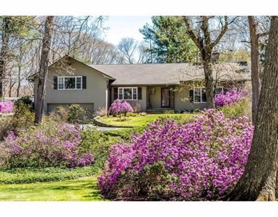 26 High Rock Rd, Wayland, MA 01778 - #: 72470256