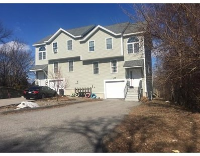 165 Orient, Worcester, MA 01604 - #: 72470266