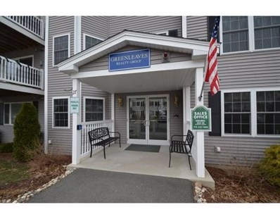 27 Greenleaves Dr UNIT 701, Amherst, MA 01002 - #: 72470299