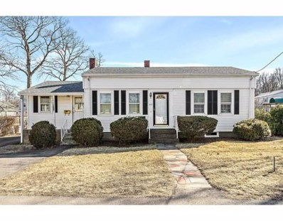 169 Wildwood Ave, Braintree, MA 02184 - #: 72470323
