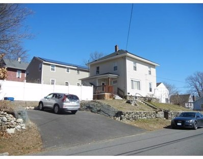 2 Hobson St, Lawrence, MA 01841 - #: 72470408