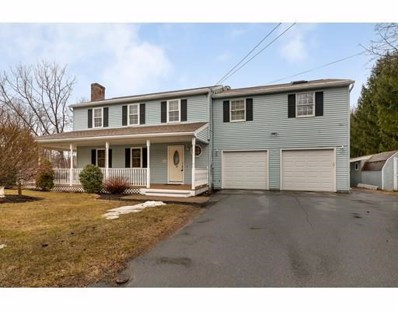 23 Long Hill Dr, Leominster, MA 01453 - #: 72470421