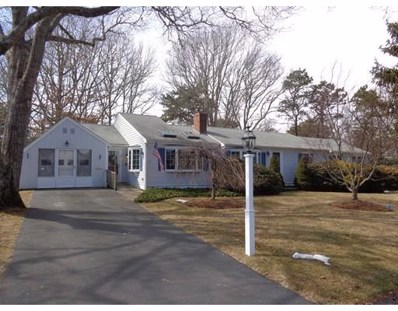 19 Sachem Path, Yarmouth, MA 02673 - #: 72470496