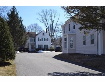 34-A W Central St, Natick, MA 01760 - #: 72470555