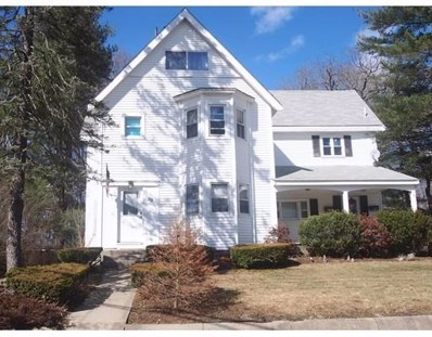 99 West Central Street, Natick, MA 01760 - #: 72470630