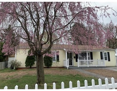 84 Amherst St, Lawrence, MA 01843 - #: 72470635